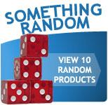Random Products