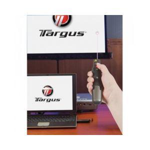 Mice: Targus Remote Wireless IR Notebook Presenter Laser Pointer 15M Laptop PC AMP07EU