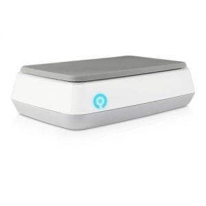 CCTV: SwannOne CCTV Alarm Kit With Wireless Smart Hub 720p HD Indoor Camera Smart Plug Door Window Sensor And Key Fob