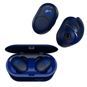 SKULLCANDY Push True Wireless Bluetooth Rechargeable Ear Air