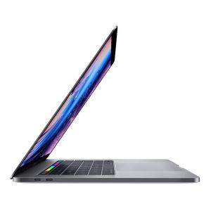 Laptops: Apple MacBook Pro 15.4 inch Retina Core i7 16GB 256GB Laptop With Touch Bar - A1990 (2018)