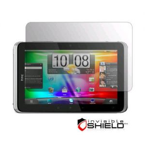 WOW* Zagg Invisible Shield Screen Protector 7 inch diag 210mm x 145mm ...