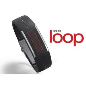 Health & Fitness: Polar Loop Men's Activity and Sleep Tracker Counts steps calories daily activities