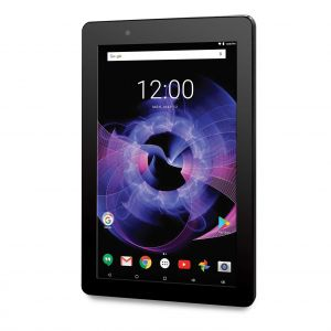 Tablets: RCA VENTURER MARS 8 inch HD Android 7.0 Nougat Tablet 4 Core Bluetooth 16GB