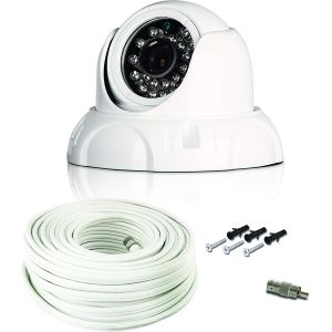 Swann C1736 Alpha Multi-purpose Dome Night Vision 700TVL Camera IP67