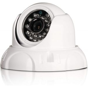 CCTV Cameras: Swann C1736 Alpha Multi-purpose Dome Night Vision 700TVL Camera IP67
