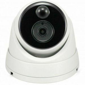CCTV Cameras: Swann SWPRO-3MPMSD 3MP Super HD Thermal IR Security Camera For DVR 4780 - Twin Pack