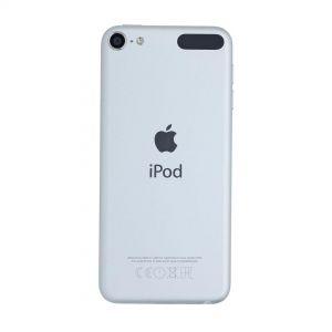 iPad, iPod & MP3: Genuine Apple iPod Touch 6th Gen (128 GB) MP3 Player A1574 MKWR2BT/A - Silver