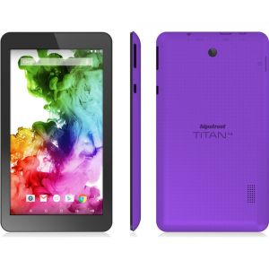 Hipstreet Titan 4 Quad Core Android 5 Lollipop 7 inch Tablet