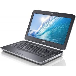 Laptops: Dell Latitude E5420 14.1 inch Laptop Intel Core i3 2320M 320GB HDD 4GB RAM Windows 7 Professional