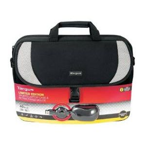 Targus Laptop Bag BEU3154-01p 16 inch Sports Notbook Case &
