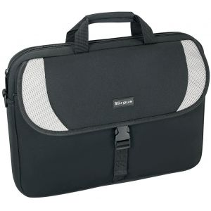 Laptop Accessories: Targus Laptop Bag BEU3154-01p 16 inch Sports Notbook Case & Retractable Optical Mouse Bundle