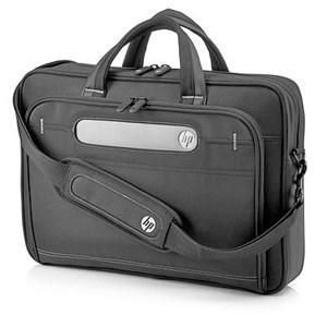 HP Business Series Topload Slim Laptop Case Black 15.6 inch