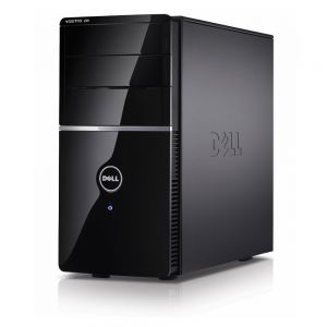 PCs: Dell Vostro 220 Intel Dual Core E2200 1GB RAM 250GB HDD Vista PC