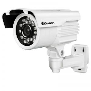 Swann PRO-760 Super Wide-Angle 700 TVL Night Vision Security