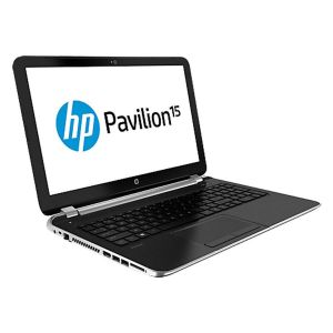 Laptops: HP 15-n032sa 15.6 inch Laptop Intel Core i3 3217U 8GB Ram 320GB HDD Windows 10