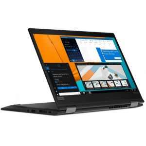 Lenovo ThinkPad X390 Yoga 20NN002NUK 13.3 inch Laptop i7-8565U 16GB 512GB SSD FHD