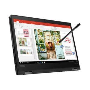 Laptops: Lenovo ThinkPad X390 Yoga 20NN002NUK 13.3 inch Laptop i7-8565U 16GB 512GB SSD FHD