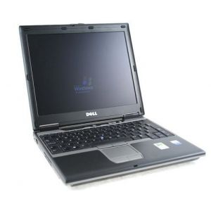 Dell Latitude D410 Intel Pentium M 12.1 inch Notebook 512MB