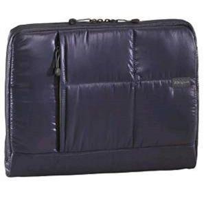 Laptop Accessories: Targus Crave TSS113EU 15.6 inch Laptop SlipCase Netbook Sleeve Notebook Bag Blue