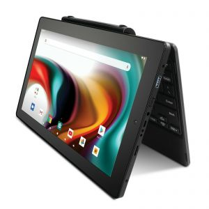 Tablets: VENTURER RCA Apollo 11 PRO 11.6 inch Android 9 Tablet Laptop Bluetooth 32GB