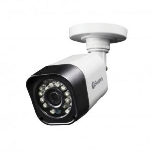 CCTV Systems: 2X Swann Pro T835 HD 720p Bullet Security CCTV Camera LED Night Vision 65ft 20m