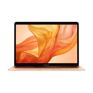 Laptops: Apple MacBook Air 13.3 inch Core i5 8GB 128GB SSD Laptop A1932 MREE2B/A 2018 - Gold