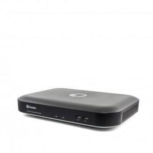 CCTV Systems: Swann 8 4780 DVR 8 Channel 2TB HDD 2 x PRO-3MPMSD Dome Camera CCTV Kit