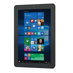 Tablets: VENTURER PrimePro 12 TS 12.2 inch HD Quad Core Tablet PC Laptop 4GB 64GB Windows 10