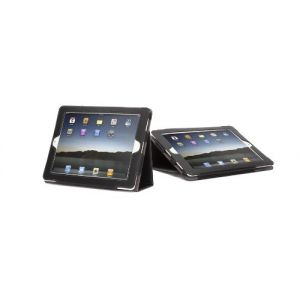 Griffin Elan Folio GB02441 Supper Slim Case with Stand Apple iPad 2 3 4 Black