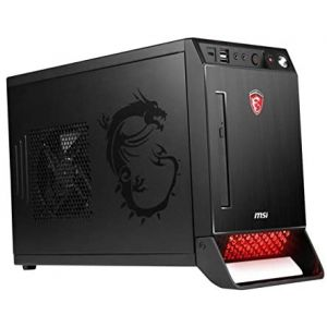 MSI Desktop PC Nightblade X2B-014 GTX-960 i5 2.7GHz 8GB 2TB 128GB SSD Windows 10