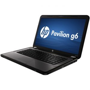 Laptops: HP Pavilion G6-1000 15.6 inch Laptop AMD Phenom II P960 Quad Core 4GB RAM 250GB HDD Windows 7 Home Premium