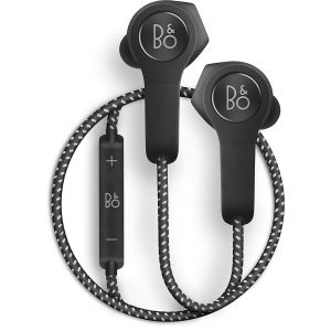 Bang & Olufsen Beoplay H5 Wireless Bluetooth In-Ear Earbuds – Black