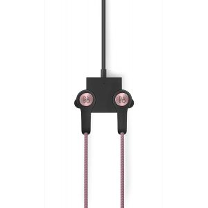 Headphones: Bang & Olufsen Beoplay H5 Wireless Bluetooth In-Ear Earbuds – Dusty Rose