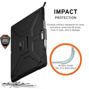 UAG - Metropolis Rugged Protective Case Microsoft Surface Pr