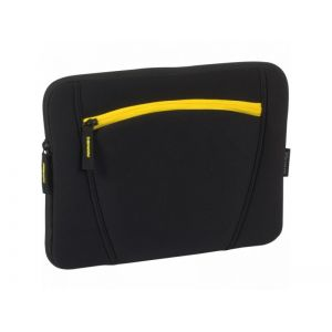 Targus TSS125EU 12.1 inch Neoprene Laptop SlipCase Netbook Sleeve Tablet Skin Black