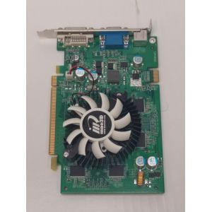 Graphics Cards: Inno3D GeForce 7600GT 256MB DDR3 Graphics Card 128-bit DVI HDTV Nvidia PCI