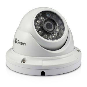 CCTV Cameras: Swann PRO-T854 1080P HD CCTV Dome Cameras DVR 1590 1600 4550 4575 4750 TWIN PACK