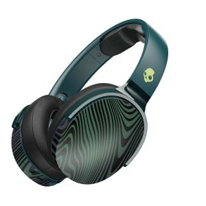 SKULLCANDY HESH 3 Bluetooth Wireless Over-Ear Headphones Mic