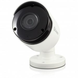 CCTV Cameras: Swann SW NHD-855 5MP Super HD Bullet Security Camera POE IP66 For NVR-7450