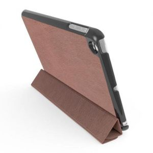 iPad Accessories: Kensington K9718EU iPad Mini Protective Case Smart Cover Stand Leather Effect