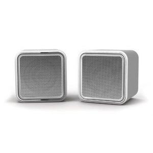 Special Offers: iLuv IJL2111BLK Apple Gift Pack 13 inch MacBook Case ISP160 USB Speakers Earphones