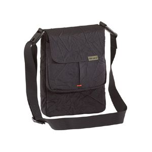 Laptop Accessories: Targus TSS114EU Phobos Netbook Case Fits Up to 10.2 inch 25.9cm Tablet Notebook Bag Black