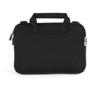 Laptop Accessories: Tech21 d3o Style Sleeve Netbook Case Fits Up to 10.1 inch 25.9cm Tablet Notebook Bag Black