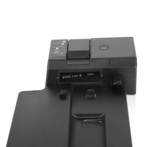 Laptop Stands: Lenovo 40AH0135EU ThinkPad Pro Docking station USB Type C Ethernet Display Port