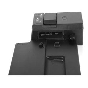 Laptop Stands: Lenovo ThinkPad Ultra Docking Station 40AJ0135UK HDMiI USB C/3.1 VGA DP