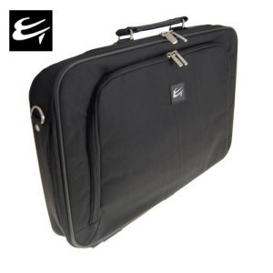 Laptop Accessories: Case Gear Pro Case Laptop Carrying Case Fits Up to 17 inch Notebook Bag Black 24-0821