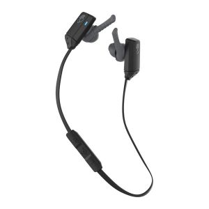 SKULLCANDY XTFREE Wireless Rechargeable Bluetooth Earphones Lock fit - Black