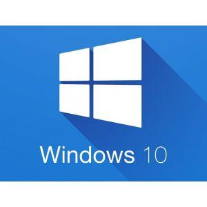 Hidden Category: Windows 10 Upgrade