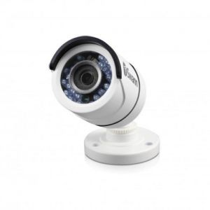 CCTV Cameras: Swann PRO-T853 HD1080P CCTV Security Camera 100ft 30m Day Night Vision 2 Pack